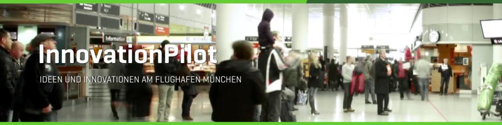 Flughafen München Innovation