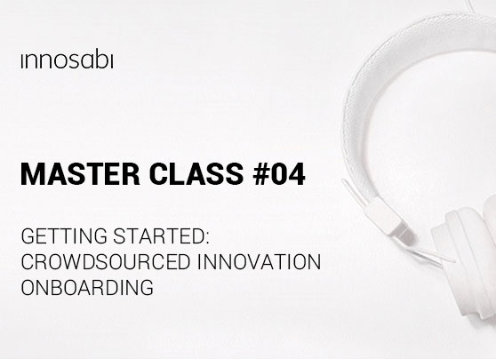 Master Class 4 Onboarding