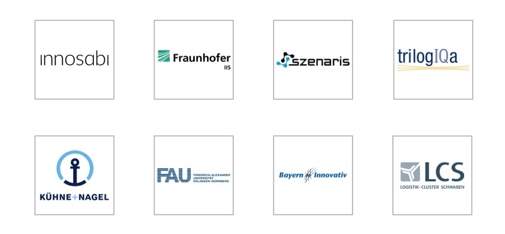knowledge@all Partner Logos Sammlung