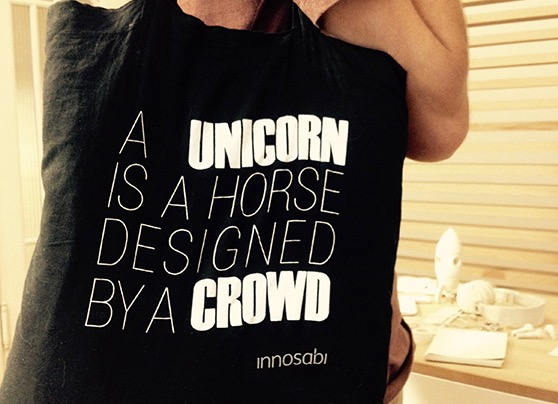 crowdsourcing blog innosabi unicorn