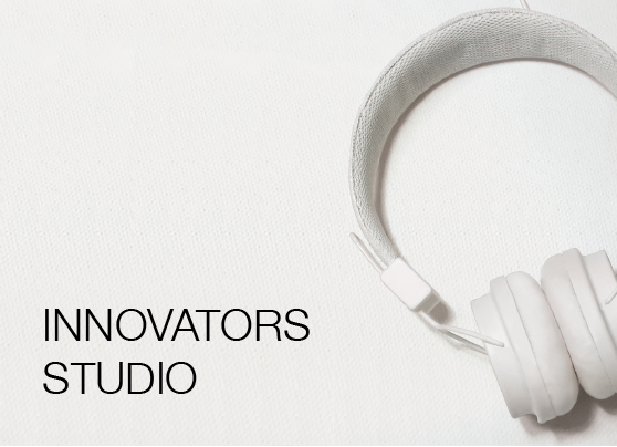 innovators studio live webcast