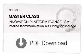 Innovation Platform Evangelism