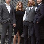 innosabi Gründer Team