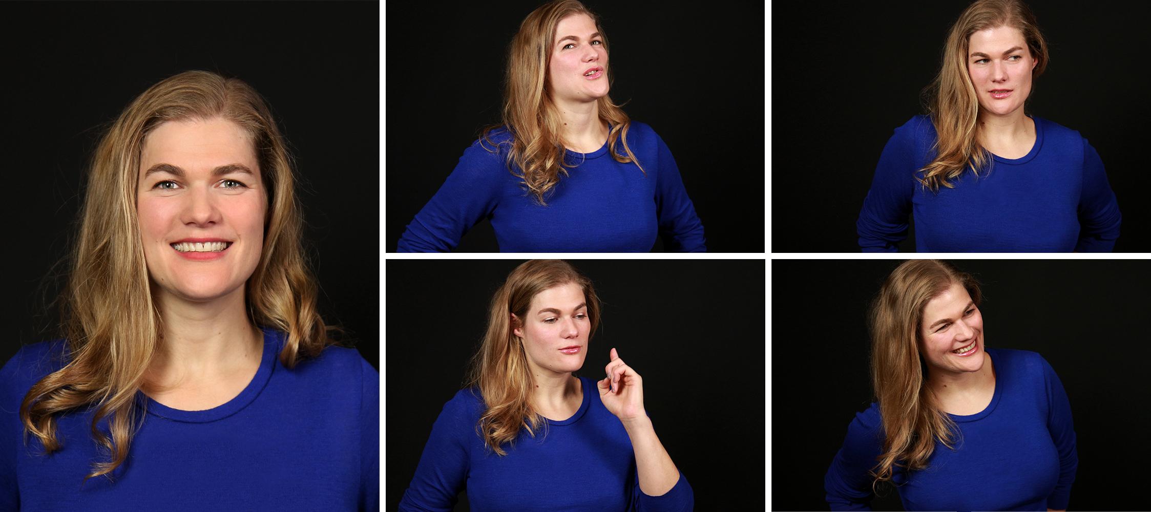 Vorstellung Catharina van Delden, innosabi