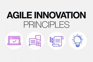four principles of agile innovation