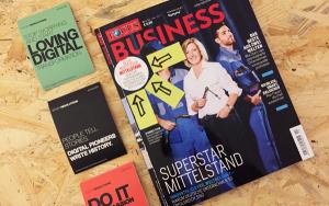 innosabi wird von Focus Business zum Top Arbeitgeber gekürt