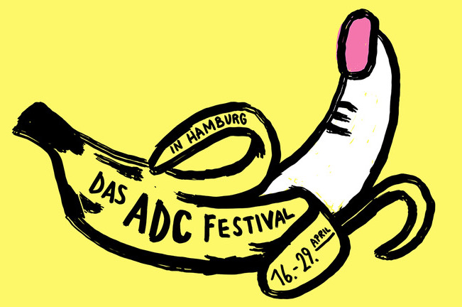 ADC Festival Logo