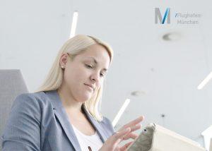 Ideenmanagement am Flughafen München Case Study
