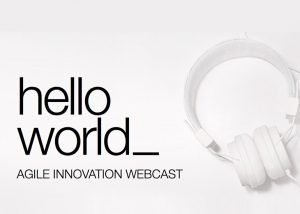innosabi Webcast hello world zu agile Innovation
