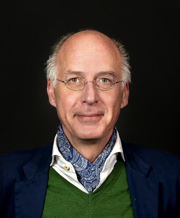 innosabi Teammitglied Andreas Breijs