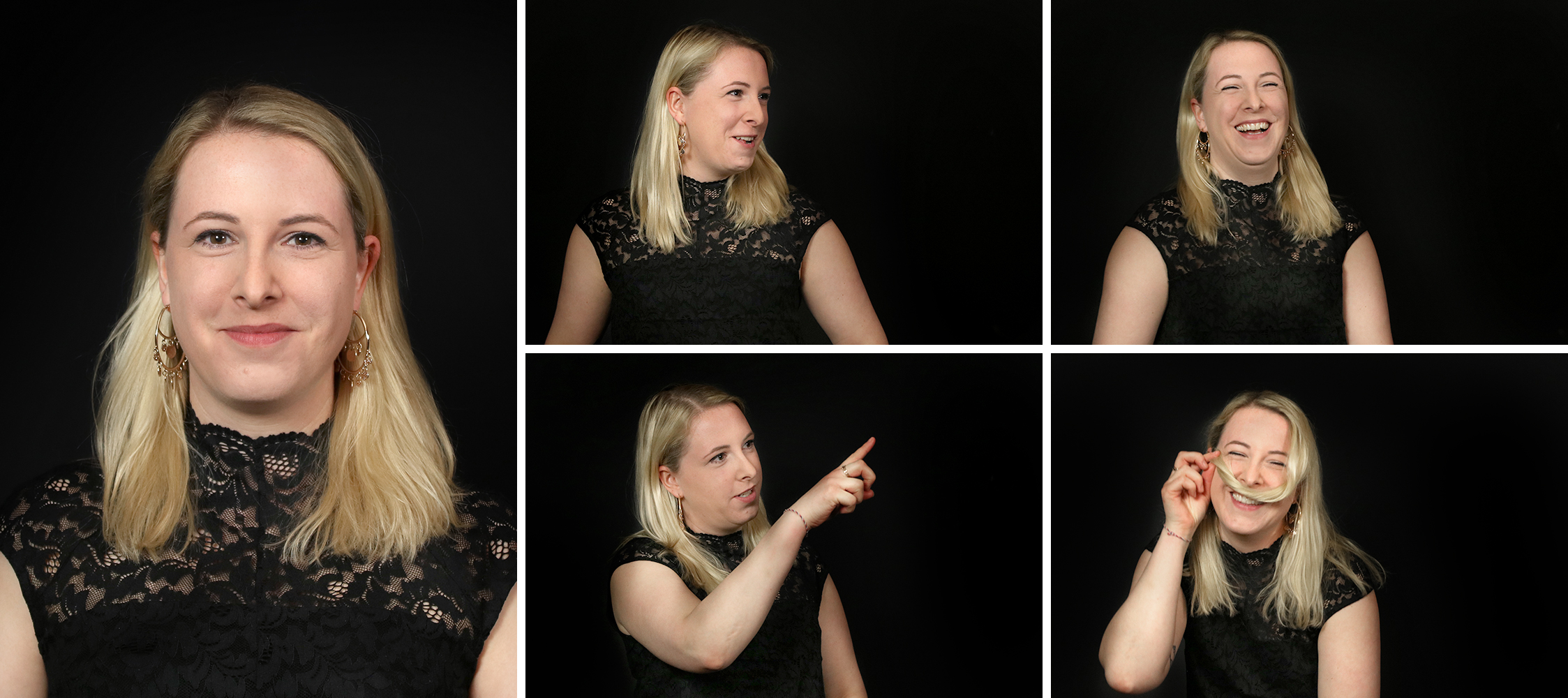 Vorstellung Danica Steinmann