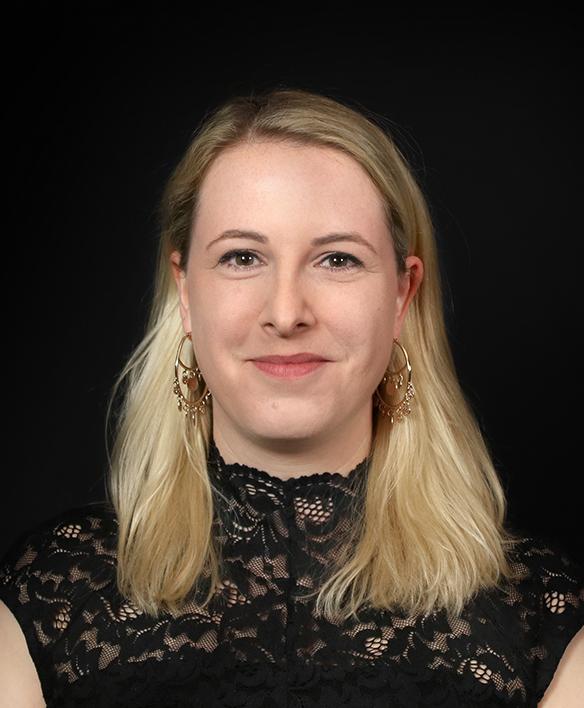 innosabi Teammitglied Danica Steinmann