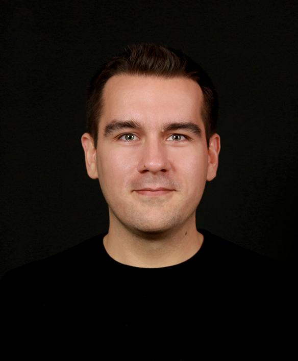 innosabi Teammitglied Daniel Jurkovic