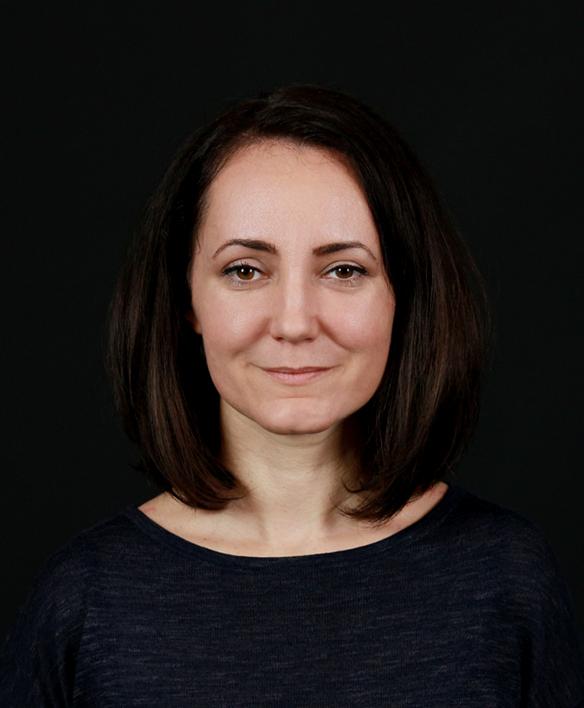 innosabi Teammitglied Dora Lutz