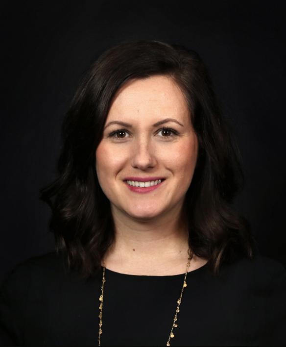 innosabi Teammitglied Erika Schön