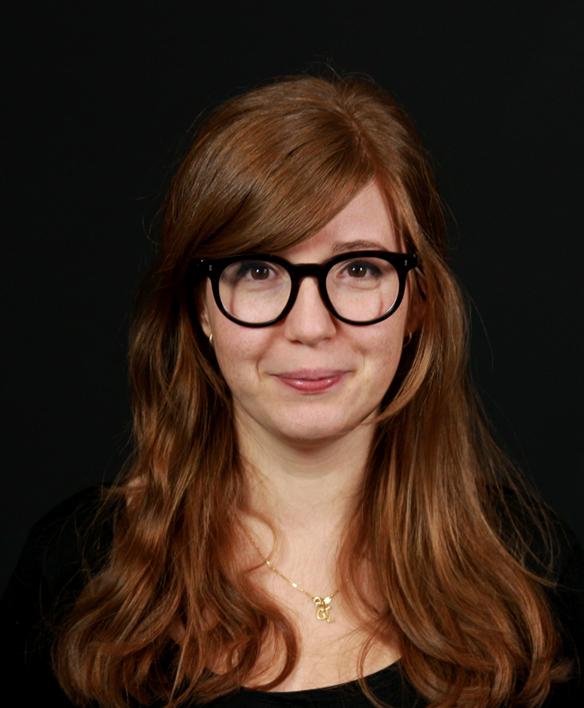 innosabi Teammitglied Gisella Sapina Febrero
