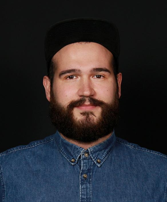 innosabi Teammitglied Max Sepulveda