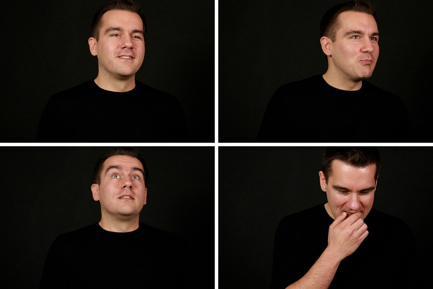 Vorstellung Daniel Jurkovic