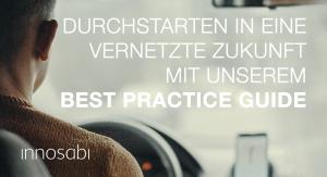 Durchstarten in eine vernetzte Zukunft mit dem innosabi Best Practice Guide