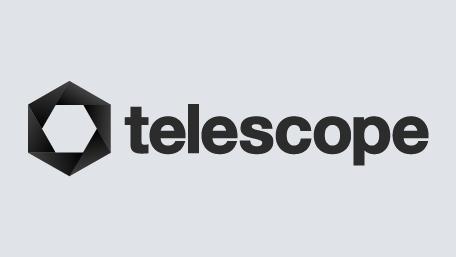 innosabi telescope logo