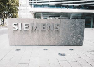 Siemens Headquarter München