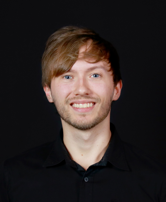 innosabi Teammitglied Daniel Weis