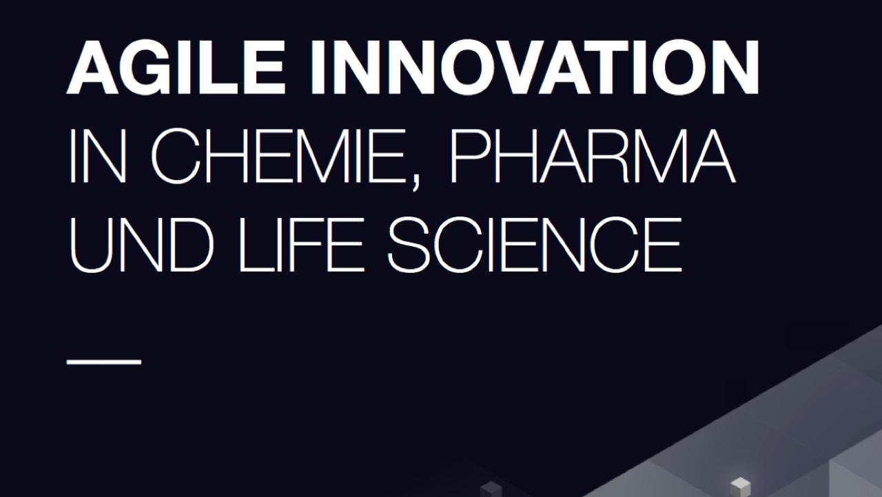 Mit der innosabi Technologie die Zusammenarbeit im Ökosystem fördern // in Chemie, Pharma und Life Science