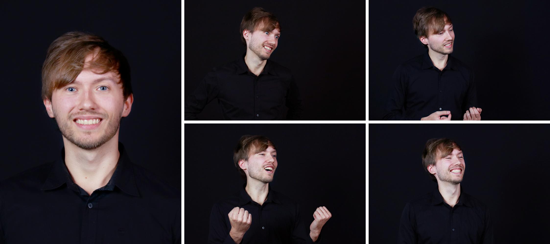 Vorstellung Daniel Weis