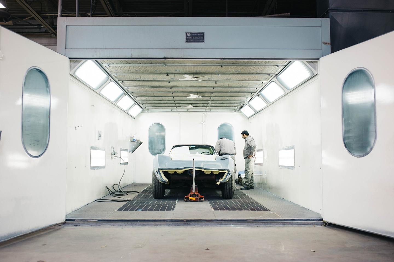 Konzernweite Kollaboration bei Daimler