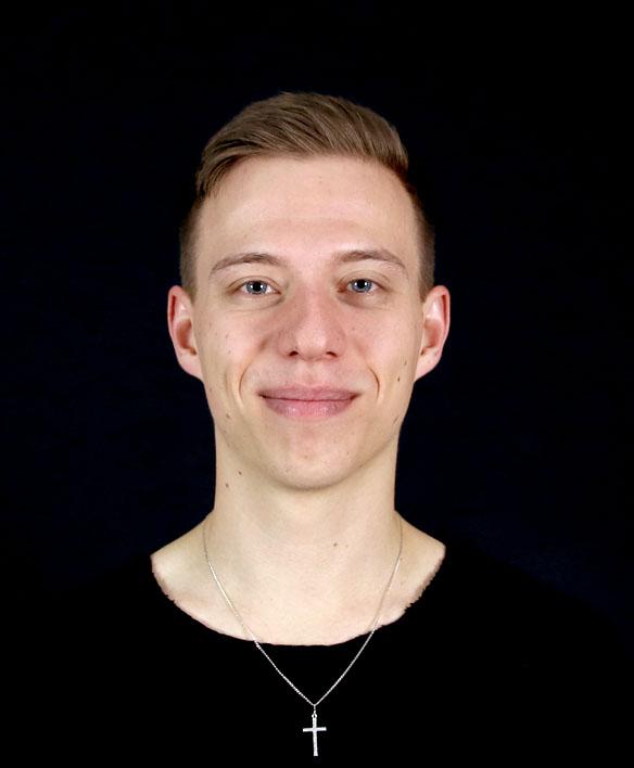 innosabi Teammitglied Fabian Szymczak
