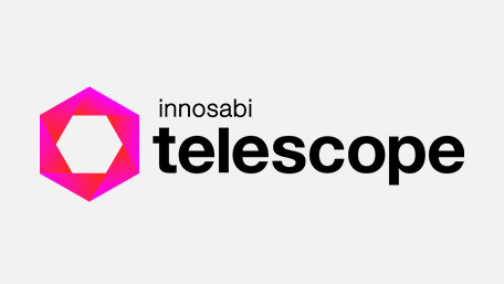 Customer Community and Collaboration – innosabi telescope