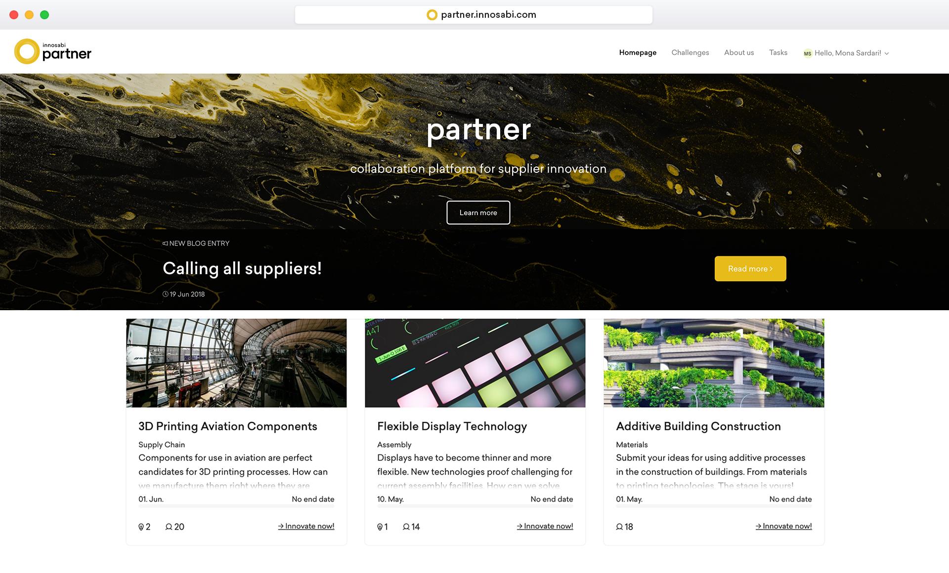 innosabi partner software