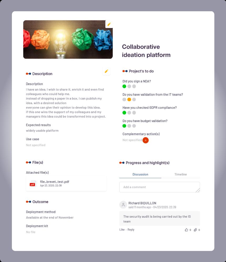 innosabi startup software